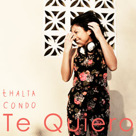 te quiero single cover